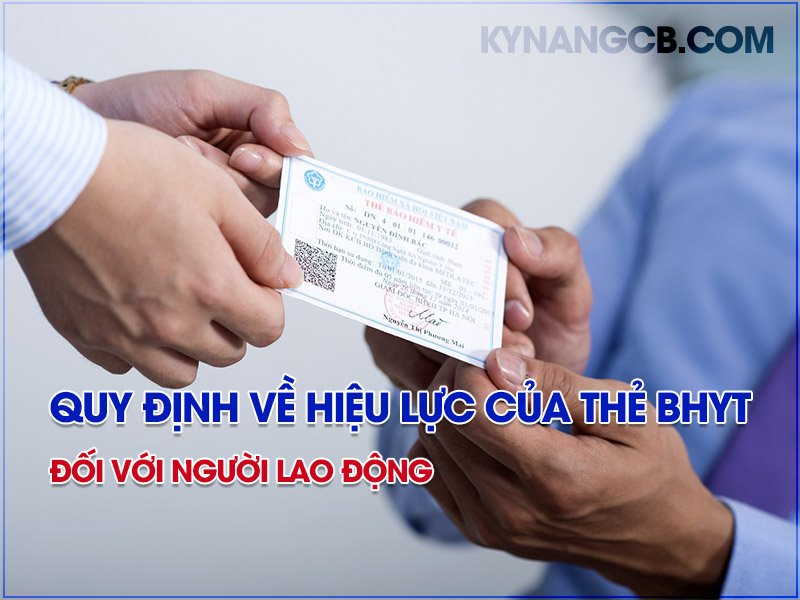 Thẻ BHYT