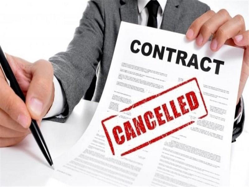 Quy định của pháp luật về chấm dứt hợp đồng lao động