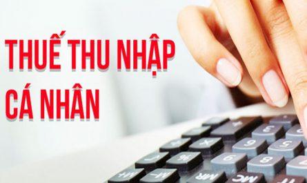 Thuế TNCN đối với lao động có nhiều nguồn thu nhập